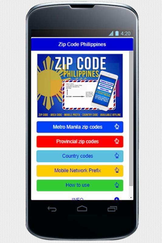 paco manila zip code