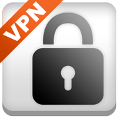 FlyVPN free trial password icon