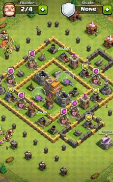 Trick Clash of Clans Guide apk screenshot