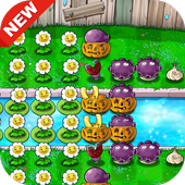 Guide Plants vs. Zombies FREE icon