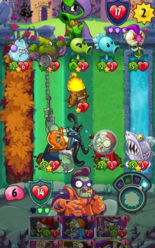Guide Plants vs. Zombies FREE poster