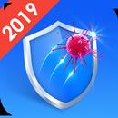 Free Antivirus 2019 - Scan & Remove Virus, Cleaner icon