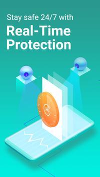 FREE Antivirus 2018 - Virus Cleaner screenshot 1