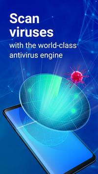 Free Antivirus 2019 - Scan & Remove Virus, Cleaner screenshot 3