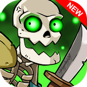 Castle Kingdom: Crush in Strategy Game Free أيقونة