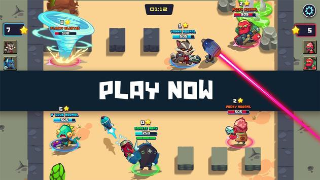 Boom Arena Screenshot 6