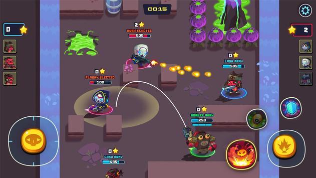 Boom Arena Screenshot 1