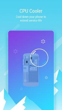 Rocket Clean(boost, clean, CPU cooler, game boost) apk screenshot
