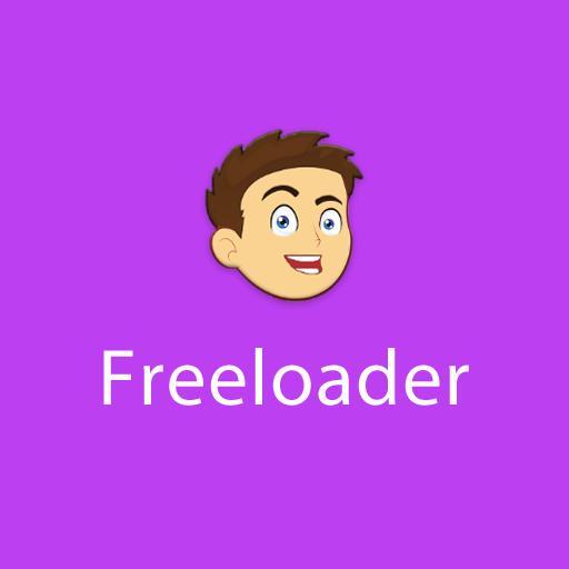 Freeloader poster