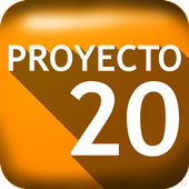 Proyecto 20 GRP icon