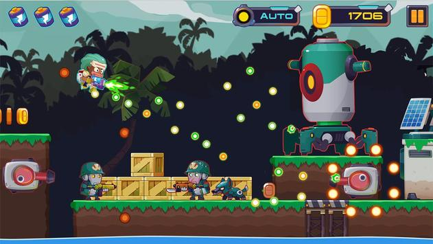 Metal Shooter screenshot 13
