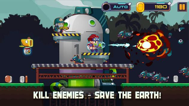 Metal Shooter screenshot 16