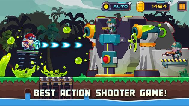 Metal Shooter screenshot 8