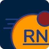 RocketNote icon