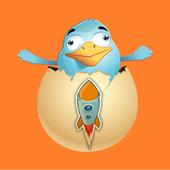 Rocket Egg icon