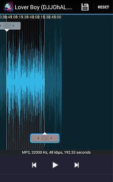 Easy Ringtone Maker apk screenshot