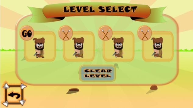 Batak Kingdom Defense (Demo) apk screenshot