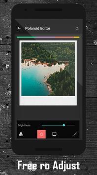 Polaroid screenshot 2
