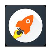 Rocket In Pocket icon