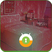 The Red Room Wall & Lock icon