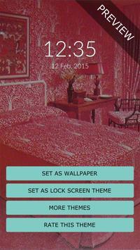 The Red Room Wall & Lock screenshot 1