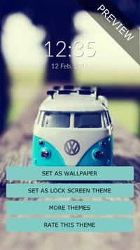 Toy Car Wall & Lock screenshot 5