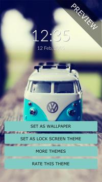 Toy Car Wall & Lock screenshot 1