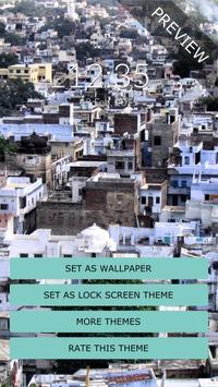 Udaipur City Wall & Lock apk screenshot