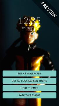 Anime Manga Wall & Lock screenshot 1