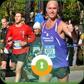 Marathon Wall & Lock icon