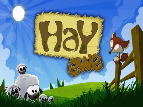 Sheep adventure - Hay Ewe screenshot 4