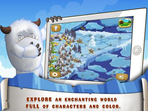 Sheep adventure - Hay Ewe screenshot 6