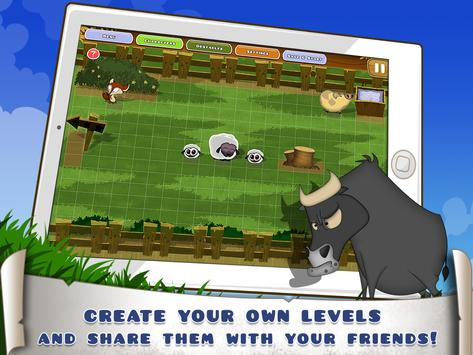 Sheep adventure - Hay Ewe screenshot 7