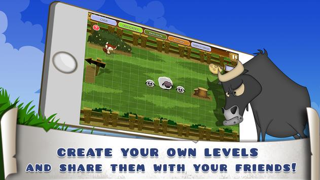 Sheep adventure - Hay Ewe screenshot 12