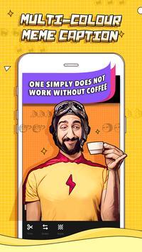 BiuBiu - Funny Memes & Gifs, Meme Creator 海报