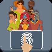 Origins Detector Prank icon