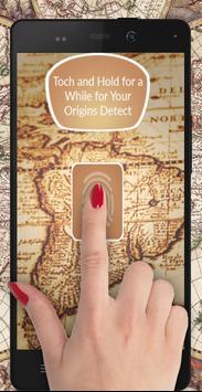 Origins Detector Prank screenshot 8