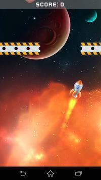 Big Bang Broken Rocket Space apk screenshot