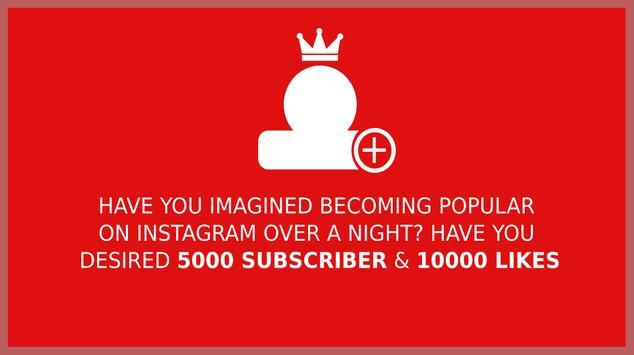 Royal Subscribers For YouTube screenshot 1