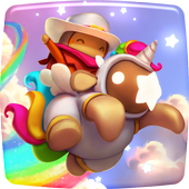 Starlit Adventures icon