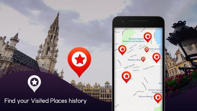 GPS, Maps, Navigations & Route Finder screenshot 12