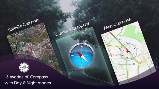 GPS, Maps, Navigations & Route Finder screenshot 1
