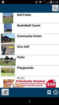 Be Healthy Rockingham Co NC screenshot 2