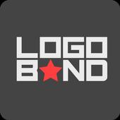 Logo Band icon