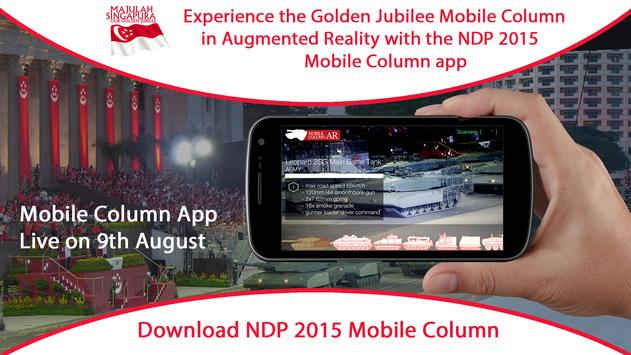 NDP 2015 Mobile Column screenshot 4