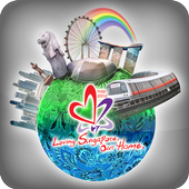 NDP 2012 Augmented Reality icon