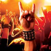 Rock Radio : All Metal Radio icon