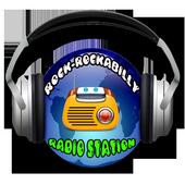 Rock-Rockabilly Radio icon