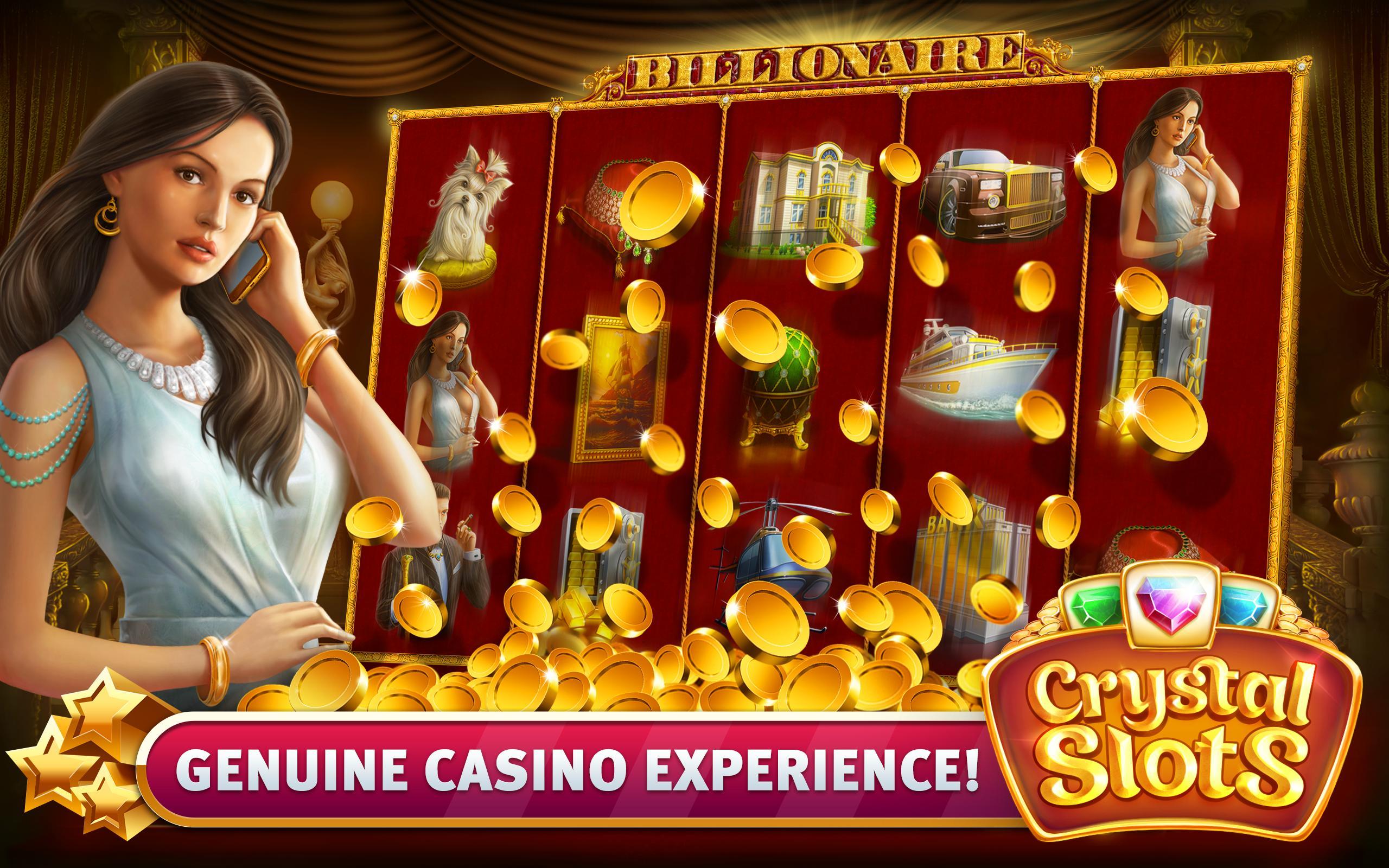 игровые автоматы кристалл бесплатно