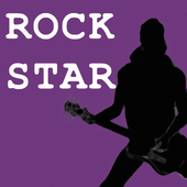 Rock Star - You Decide FREE icon